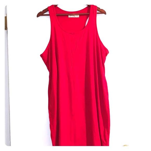 Faded Glory Dresses & Skirts - Red dress